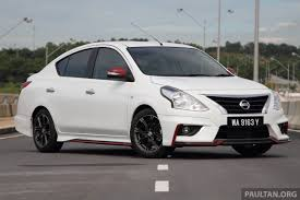 nissan almera price 2017 nissan price increase all ckd models up by rm5 000