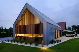 Modern Barns Two Barns House Rs Archdaily