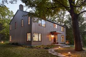 Modern Farm Homes House Of The Day Curbed