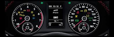 Jetta Interior Lights Not Working Find Out What The Vw Indicator Lights On Your Dash Mean