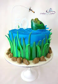 fish cake toppers fish cake topper fondant fishing boat by edible toppers