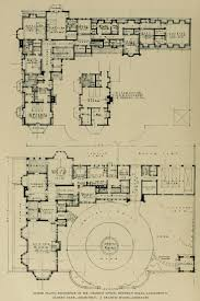 Vintage Southern House Plans by 498 Best Floor Plans Images On Pinterest Architecture Floor