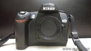 Memory Card Nikon D70 nikon d890 new camaras mrp rs used electronics appliances