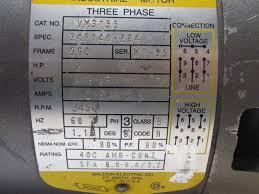 3 phase 208v motor wiring diagram saleexpert me