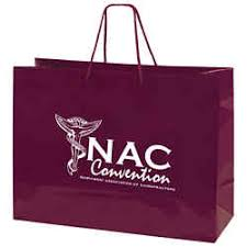 personalized gift bags personalized custom gift bags national pen