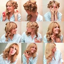 Frisuren Anleitung Elegante Wellen Sanfte Locken by Nowshine Hair How To Waves Curls With No Heat