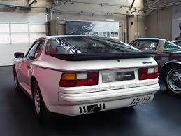 porsche 944 special edition porsche 944 rothmans limited edition 1984 ottority cars