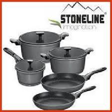 batterie de cuisine en stoneline batterie cuisine stoneline best of stoneline set batterie de 8