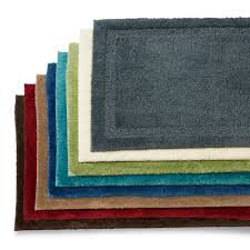 bathroom mat ideas cannon bath rug universal lid or contour rug
