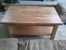 spectacular oak coffee table plans with additional budget home