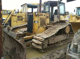 1968 caterpillar d8h bulldozer caterpillar bulldozers