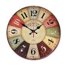 silent wall clocks clocks silent battery operated wall clock best quiet wall clocks