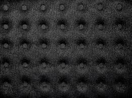 Black Leather Sofa Texture Black Tufted Fabric Texture Picture Free Photograph Photos