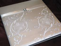 wedding scrapbooks albums 8 best photo albums images on scrapbook albums