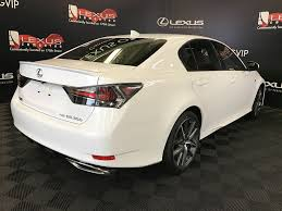 lexus es trunk space pre owned 2017 lexus gs 350 demo unit f sport series 2 4 door
