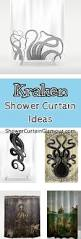 octopus decor best 25 kraken shower curtain ideas on pinterest octopus decor