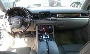 2007 a8 audi 2007 audi a8 l awd quattro 4dr sedan in orlando fl motor car