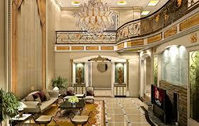 Luxury Livingroom Living Room Chandelier England Living Room With Luxury Chandelier