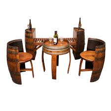 wine barrel tables best ideas of wine