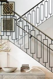 Staircase Spindles Ideas 80 Staircase Railing Remodeling Redesign Ideas For Your Cozy