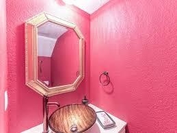Pink Powder Room 1300 Augusta Dr 41 Houston Tx 77057 Har Com