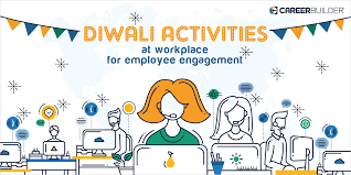 diwali activities for employees this is how you can celebrate