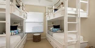 Beds With Bookshelves by Built In Bunk Bed Plans U2013 2 Bed Plan Stonebreaker Builders