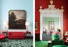6 iconic interior designers who made america beautiful