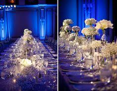 Vases For Bridesmaid Bouquets Bridal Bouquet At Head Table Love The Idea Of Having Vases For
