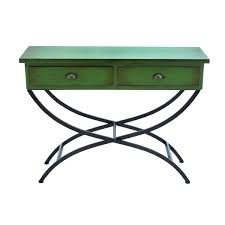 Wood Table With Metal Legs Metal Wood Table Curved Metal Legs Free Shipping Today