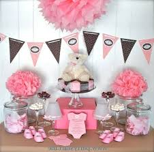 baby shower table ideas sophisticated baby shower table decoration ideas baby shower table