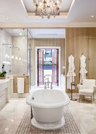 Bathroom Design Nyc by The Fashionable Life A New York Fairy Tale New York Covering