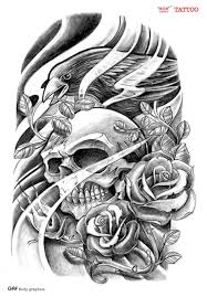 40 best eagle skull tattoo flash images on pinterest eagle