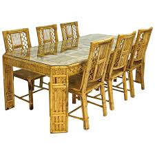 jofran 733 52 urban lodge 6 piece round dining room set w hammary