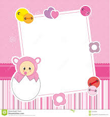 baby frame royalty free stock images image 24353889