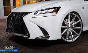 lexus gs tire size lexus gs f sport sydney xo luxury wheels
