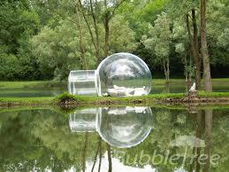 chambres bulles lodges bulles cabanes nuits insolites et évènementiel
