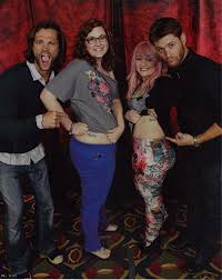jerk u003d matching tattoos omg i love jensen and jared