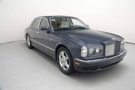 2009 bentley arnage bentley arnage 6 8 classicbid