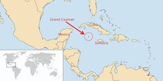 island on map grand cayman map where in the is this island located