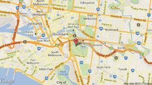 Royal Botanical Gardens Melbourne Map Reading Locations Srcs Book Club