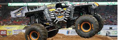 racing monster trucks scott douglass mjwf xviii racing odds monster jam