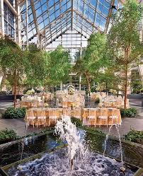 Rochester Wedding Venues Wedding U0026 Event Venue Downtown Rochester The Wintergarden About