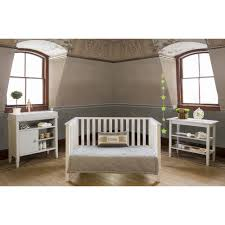 Legacy Convertible Crib by Lolly And Me Mod 4 In 1 Fixed Side Convertible Crib Espresso