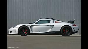 gemballa porsche 911 gemballa porsche carrera mirage gt carbon edition