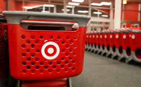 target black friday chicago target u0027s upbeat forecast drives retail stocks higher