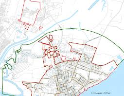 Map Of Oak Island Nc Southport Maps Zoning Residential Tourist Maps Flood Zones