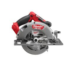 Skil Flooring Saw Home Depot by Milwaukee M18 Fuel 18 Volt Brushless Lithium Ion 7 1 4 In