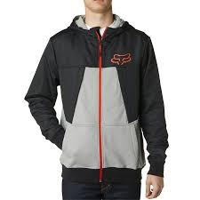 fox motocross sweatshirts fox zealot zip hoody fox racing canada