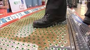 Geek Doormat Suction Doormat Unclutters Dirty Shoe Soles Walyou